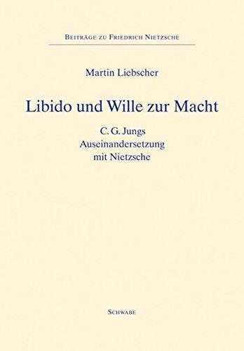 Libido und Wille zur Macht: Martin Liebscher