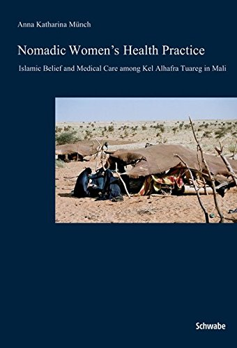 Nomadic Women's Health Practice: Anna Katharina Münch