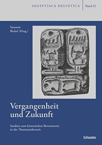 Vergangenheit und Zukunft: Susanne Bickel