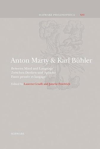 Between Mind and Language - Zwischen Denken und Sprache - Entre pensée et langage: Laurent ...