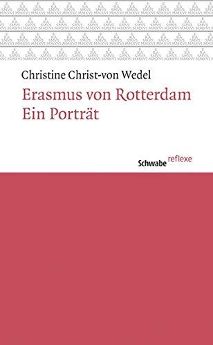 9783796535239: Erasmus von Rotterdam: Ein Porträt