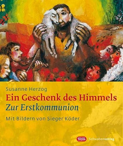 Ein Geschenk des Himmels: Schwabenverlag AG
