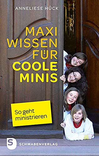 9783796616334: Maxi Wissen für coole Minis: So geht ministrieren