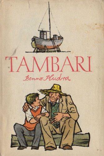 9783797100849: Tambari.