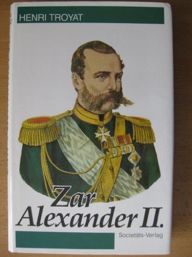 9783797304988: Zar Alexander II.