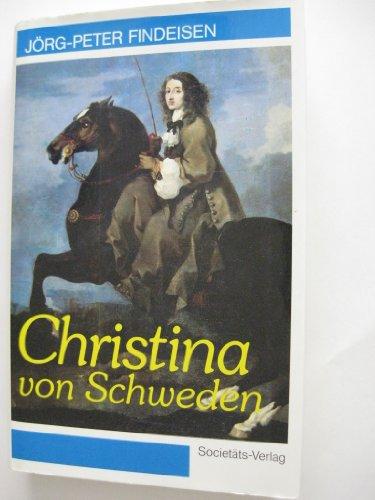 9783797305145: Christina von Schweden: Legende durch Jahrhunderte (German Edition)