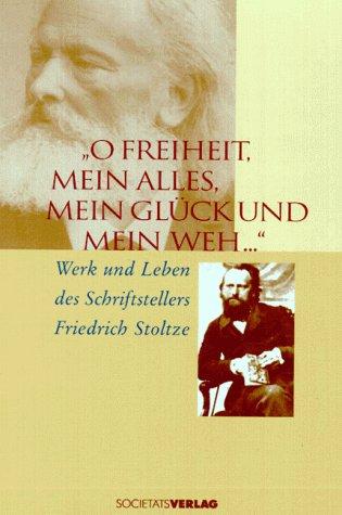 O Freiheit, mein Alles, mein Glück und: Alfred Estermann