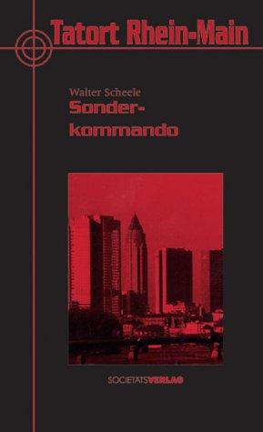 9783797308702: Sonderkommando.