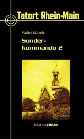 9783797308719: Sonderkommando 02.