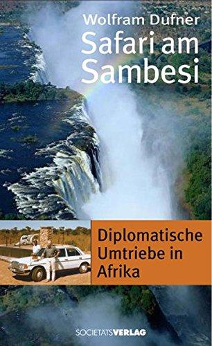 9783797311092: Safari am Sambesi