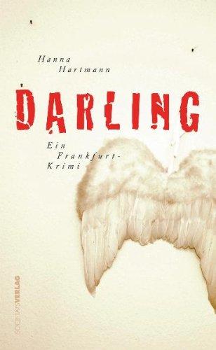 9783797311436: Darling: Frankfurt bei Nacht