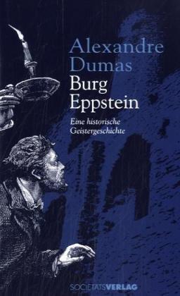 9783797312273: Burg Eppstein: Eine historische Geistergeschichte