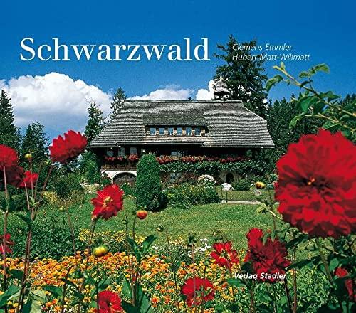 9783797705242: Schwarzwald