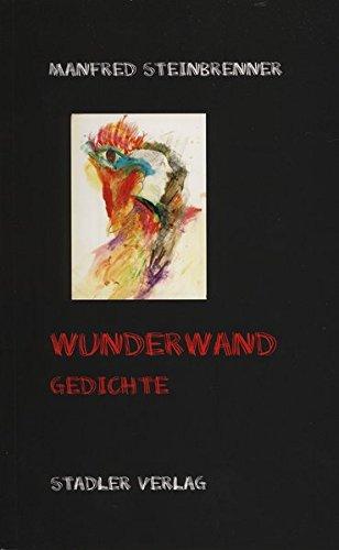 Wunderwand: Manfred Steinbrenner