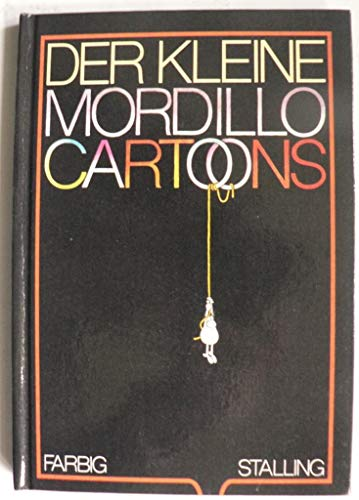 9783797916563: Der kleine Mordillo: Cartoons