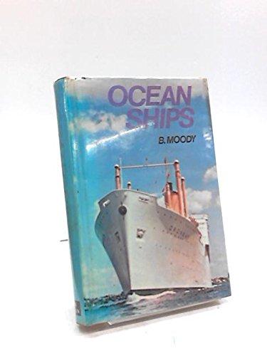 9783797918505: Ocean ships