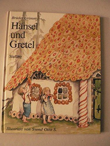 9783797925992: Hänsel und Gretel