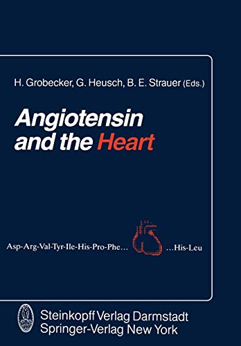 Angiotensin and the Heart