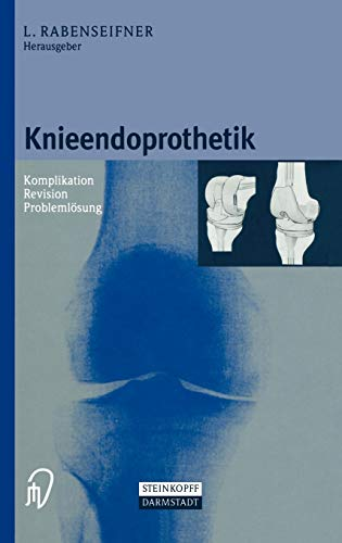 Knieendoprothetik: Lothar Rabenseifner