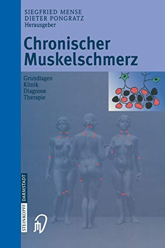 9783798514065: Chronischer Muskelschmerz (German Edition)