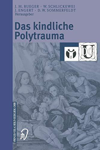 9783798514409: Das kindliche Polytrauma