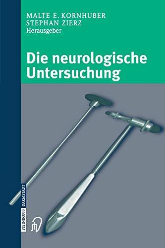 9783798514447: Die neurologische Untersuchung (German Edition)