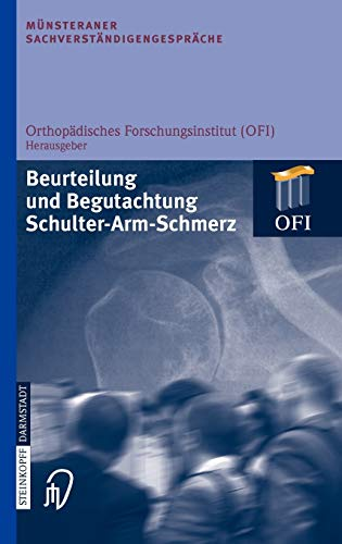 Münsteraner Sachverständigengespräche: Orthop�disches Forschungsinstitut (OFI)