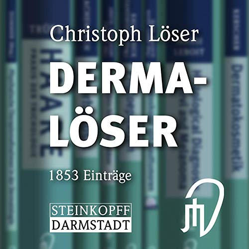 9783798515178: Derma-Löser (German Edition)