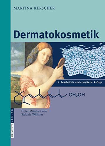 9783798515468: Dermatokosmetik