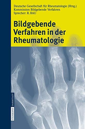 9783798517202: Bildgebende Verfahren in der Rheumatologie