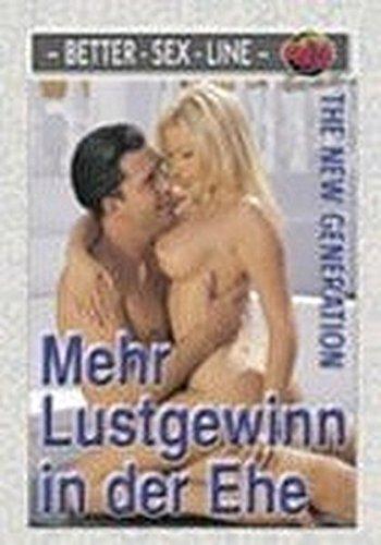 9783798600508: Mehr Lustgewinn in der Ehe. - ZVAB - Marino