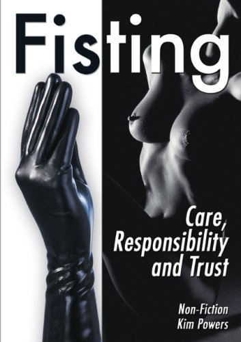 9783798601819: Fisting: Care, Responsibility and Trust