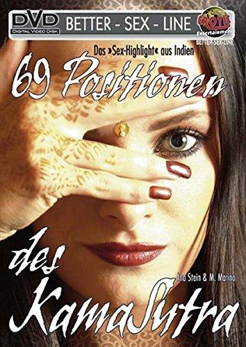 69 Postionen Des Kamsutra, 1 Dvd: Das: Stein, Ina; Marino,