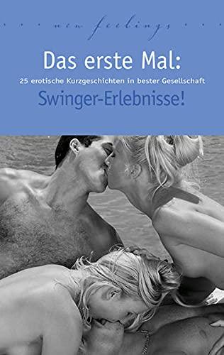 Das erste Mal: Swinger-Erlebnisse (3798602573) by James J. Cramer