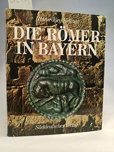 9783799156769: Die Römer in Bayern (German Edition)