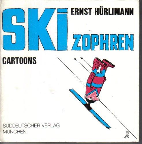 9783799157483: Skizophren170 Cartoons