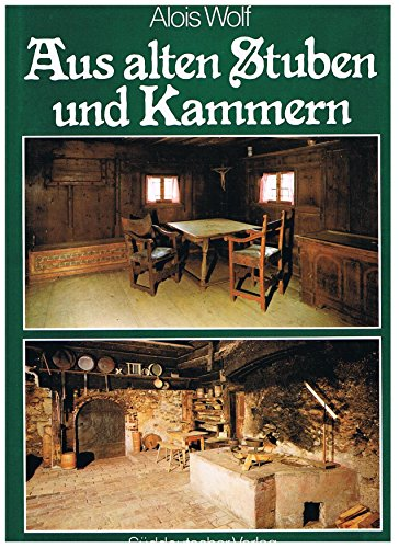 9783799159852: Aus alten Stuben und Kammern (German Edition)