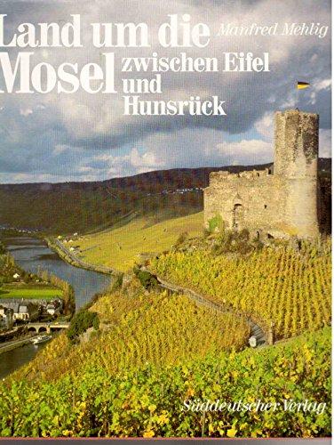 9783799159968: Land um die Mosel (German Edition)