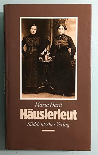 9783799163378: Häuslerleut'