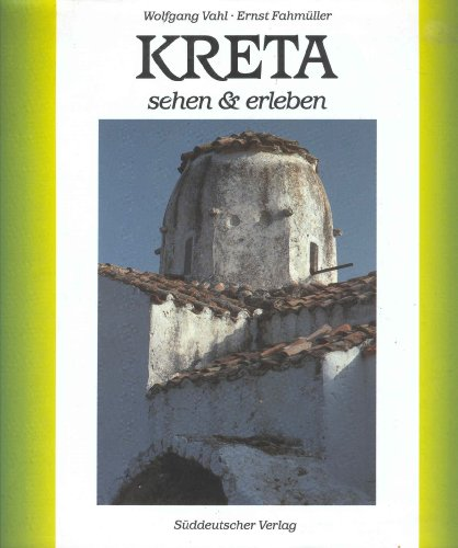 9783799164207: Kreta
