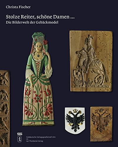 9783799503860: Stolze Reiter, schöne Damen