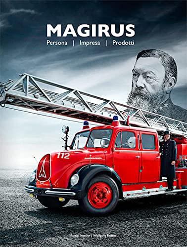 9783799505932: Magirus. Italienische Ausgabe