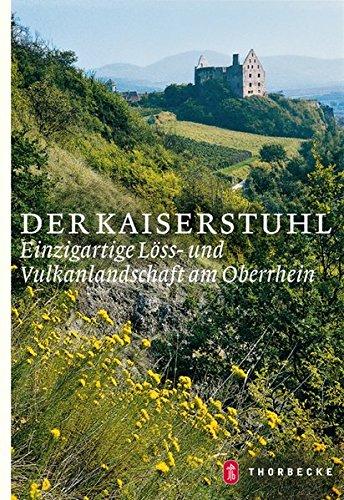 9783799508391: Wimmenauer, W: Kaiserstuhl