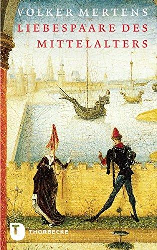 9783799508964: Liebespaare des Mittelalters
