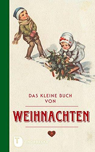 9783799510899: Das kleine Buch von Weihnachten