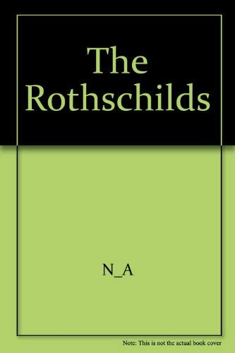 9783799512084: The Rothschilds