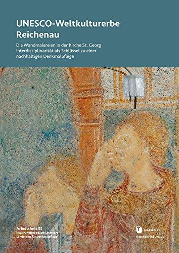 UNESCO-Weltkulturerbe Reichenau. Die Wandmalereien in der Kirche: Jakobs, Dörthe (Hg.);