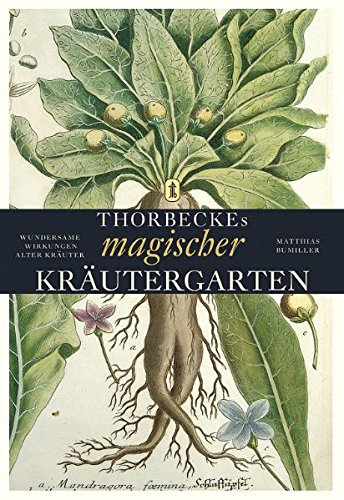 Thorbeckes magischer Kräutergarten : wundersame Wirkungen alter Kräuter .: Bumiller, ...
