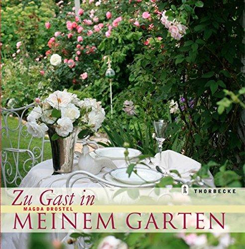 9783799535342: Zu Gast in meinem Garten
