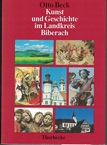 9783799537070: Kunst und Geschichte im Landkreis Biberach: Ein Reiseführer zu Kulturstätten und Sehenswürdigkeiten in der Mitte Oberschwabens (Thorbecke Taschen-Bildführer)